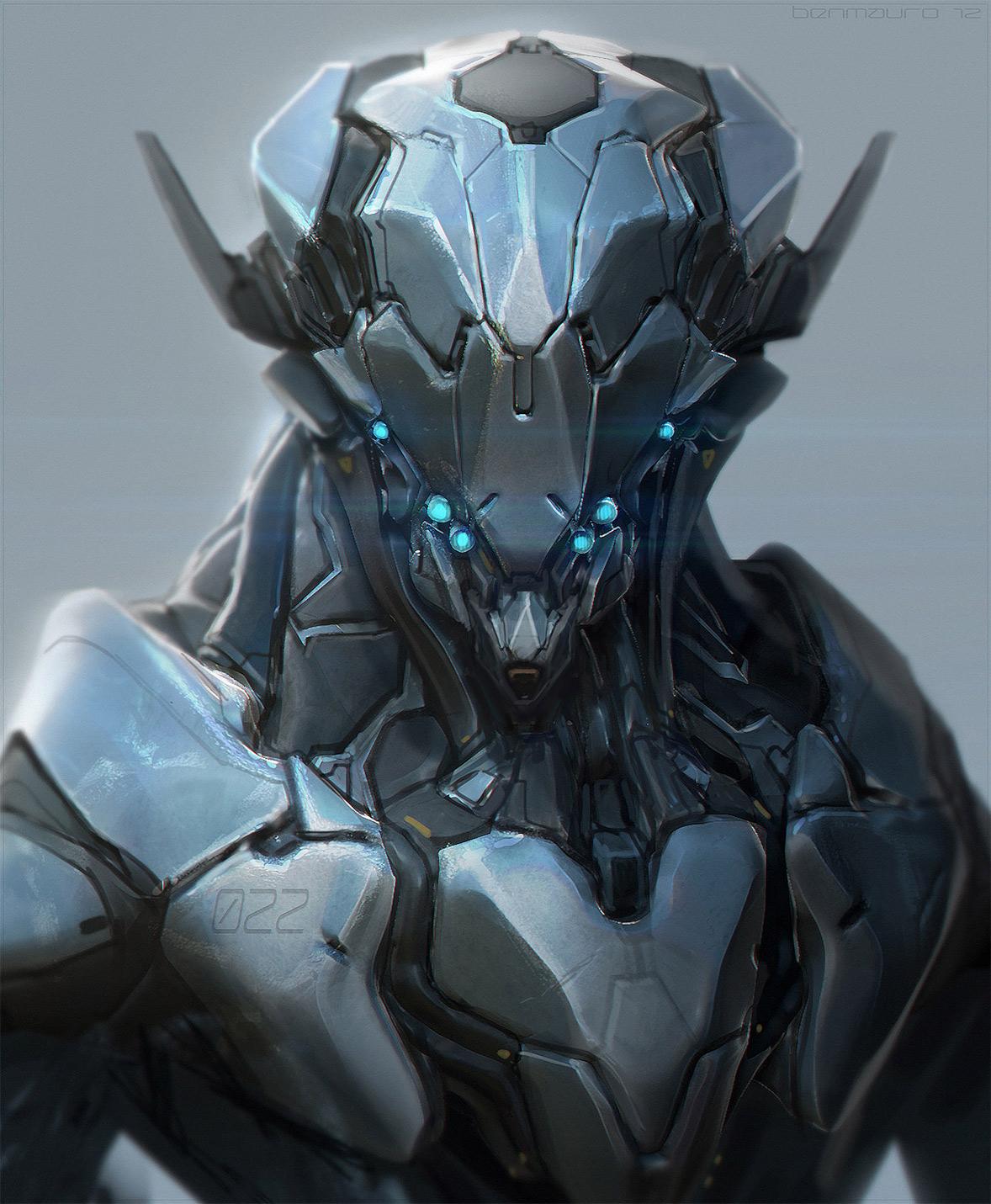 concept robots: December 2012