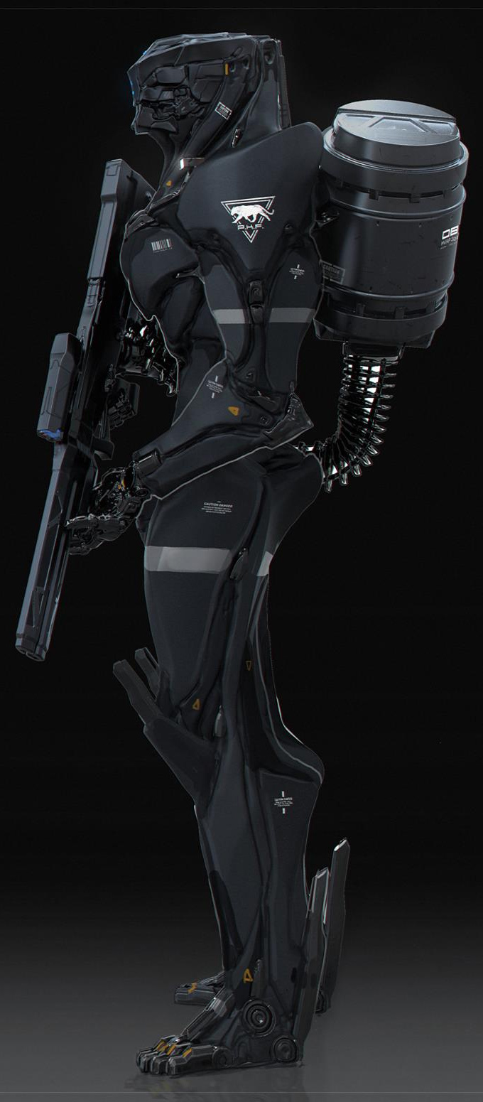 concept robots may 2013