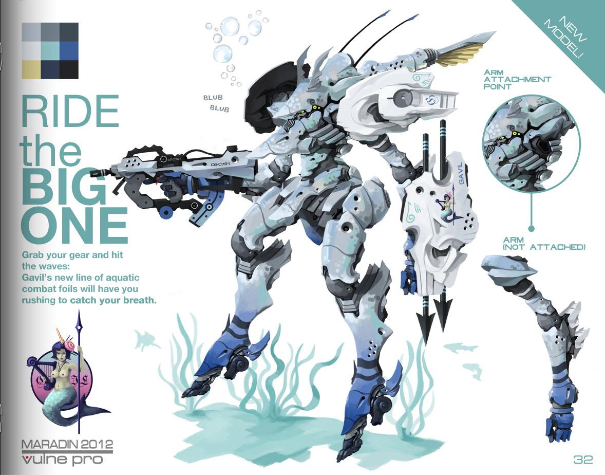 concept robots: February 2013