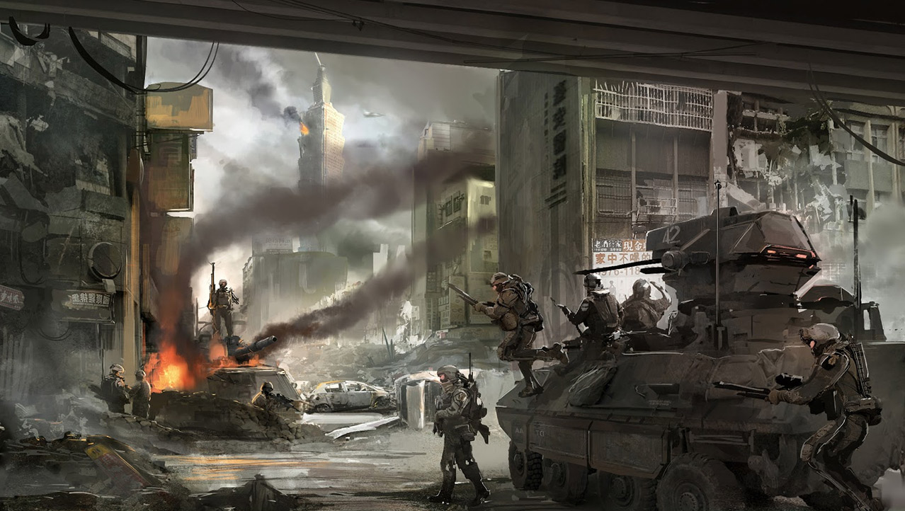 Keywords Military Robots