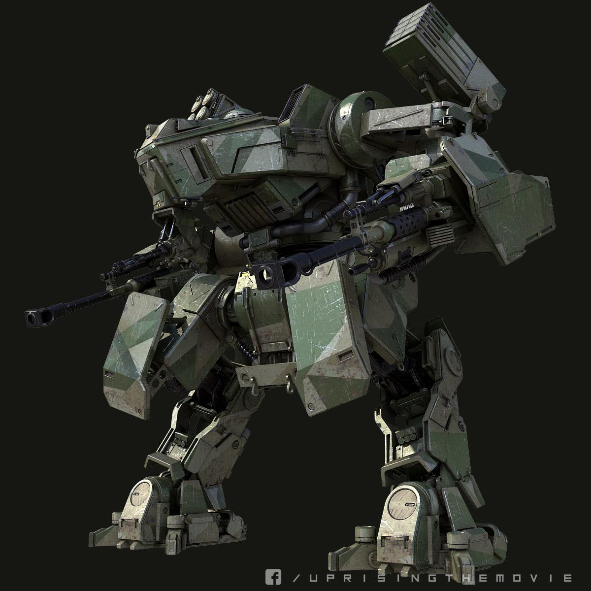 robot science fiction concept - photo #25