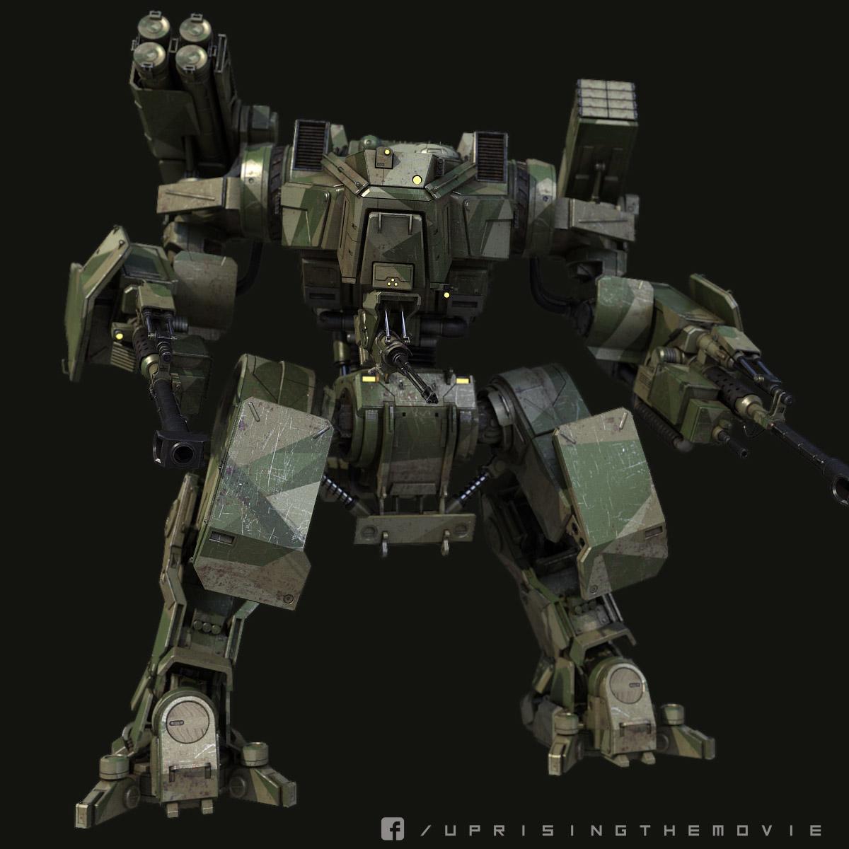 robot science fiction concept - photo #28
