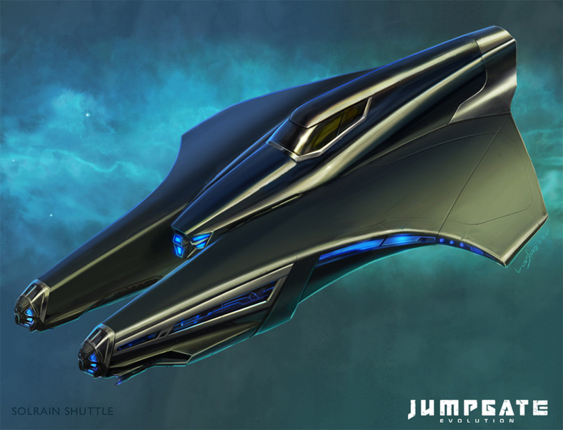 Cerclorium Spaceships Jumpgate_07