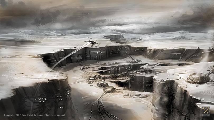 Interstellar Marines Wallpaper From Interstellar Marines
