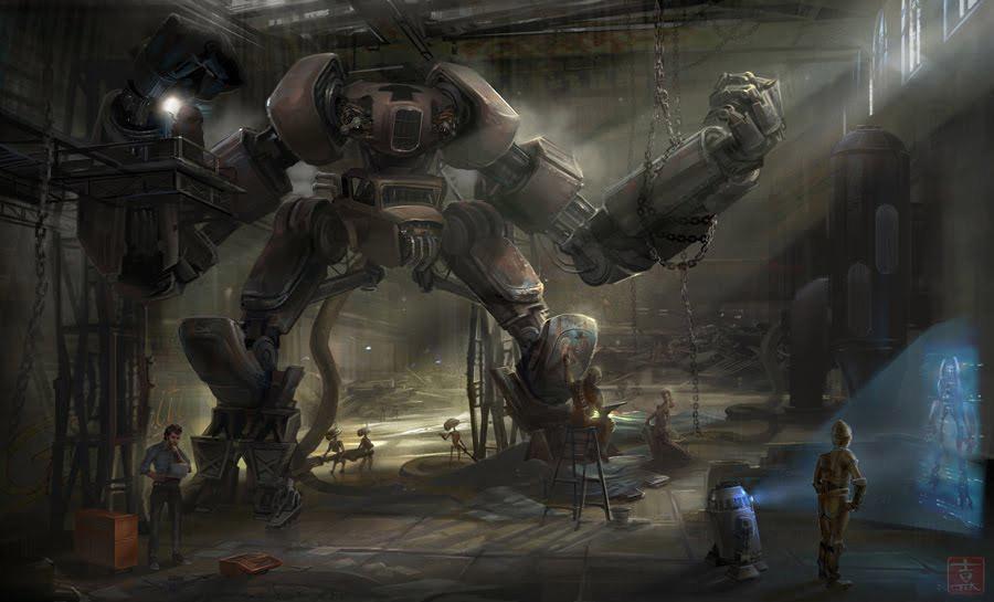 concept robots: November 2010