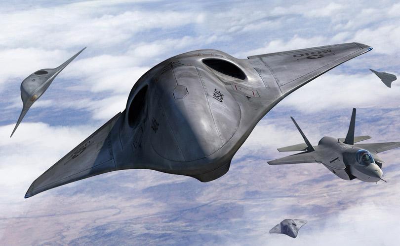 İnsansız Savaş Uçağı Projelerinde Son Durum