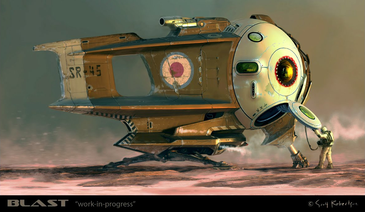 Concept Ships Monthly Header 75 Scott Robertson