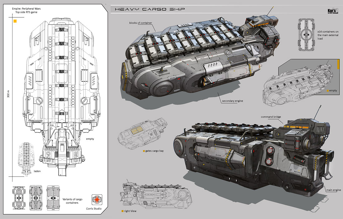 karanak_11 archwing gamemode cargo raid fan concepts warframe forums