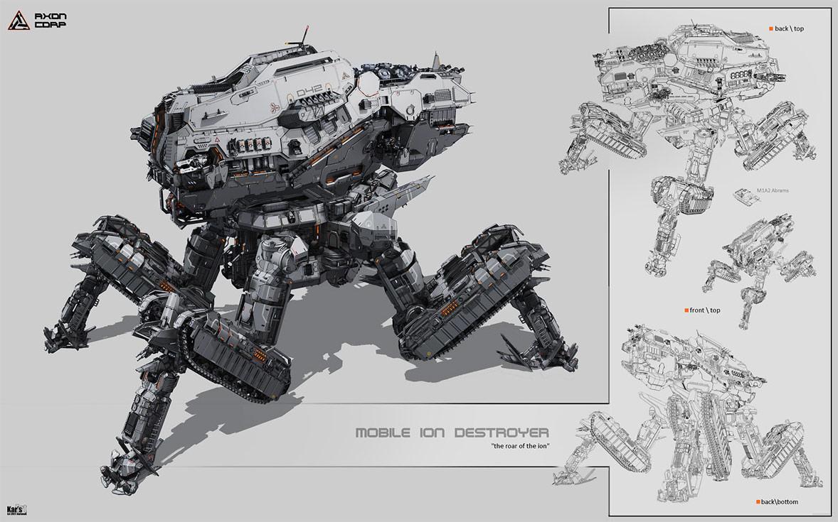 transformers the game drones with Concept Robot By Karanak on Cartoon  work  Super Secret Crisis War besides Robot Taekwon V Version 01 moreover 31363 likewise 412763 Dotm Screen Shots 123 besides Borg drone.