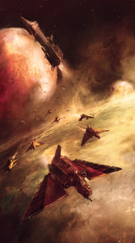 concept ships: May 201...