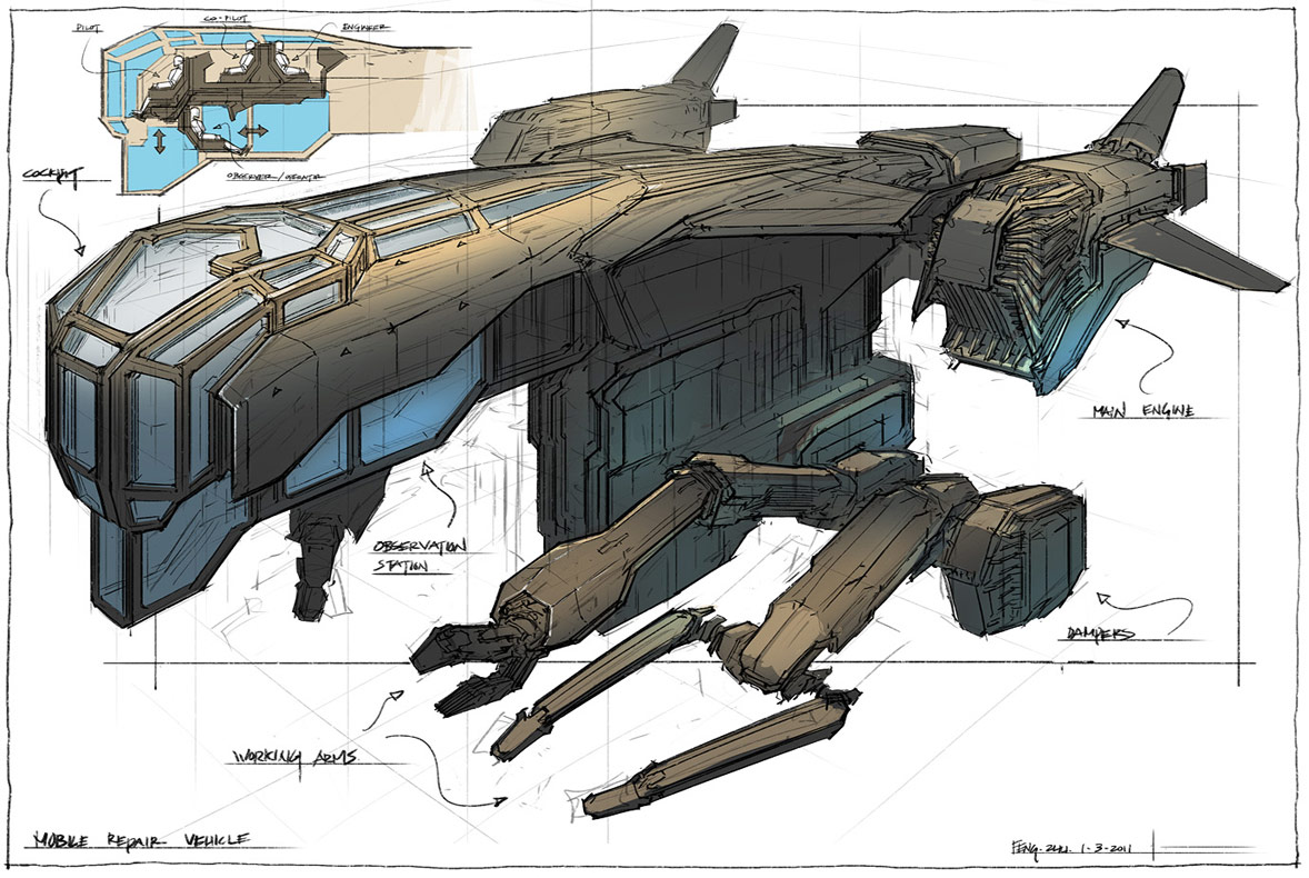 concept ships  monthly header  69  feng zhu
