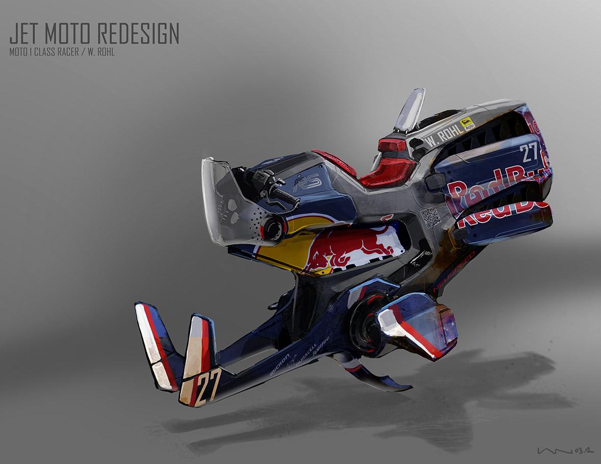 Concept Ships Concept Ships By Ian Galvin