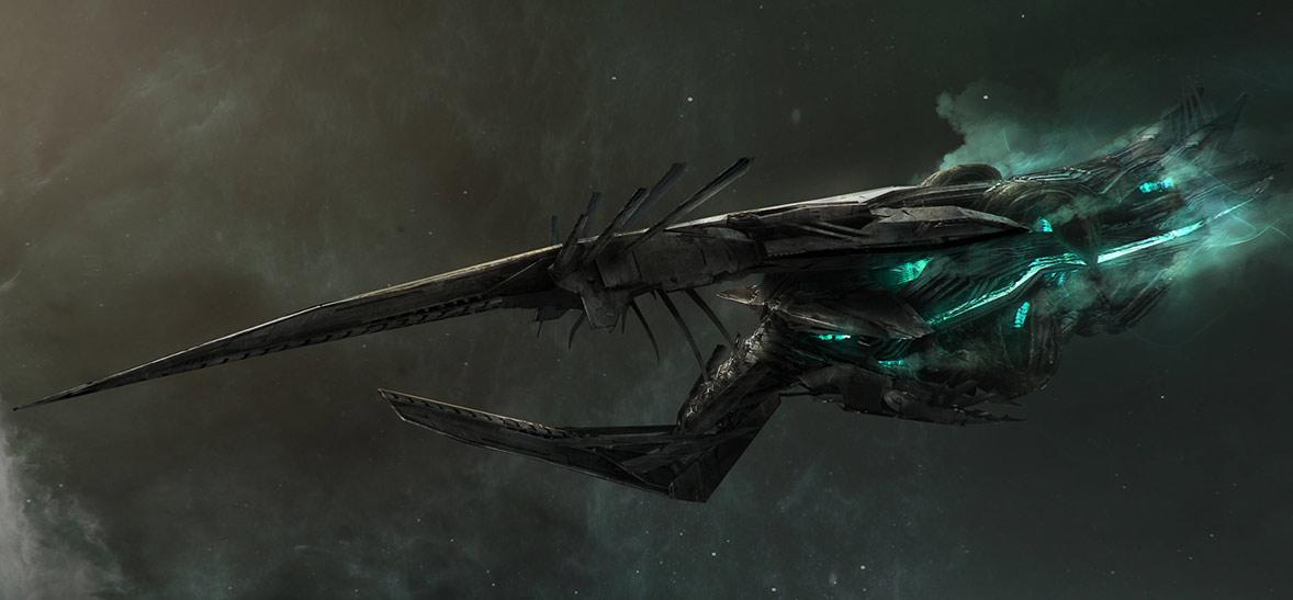 Concept Ships June 2013