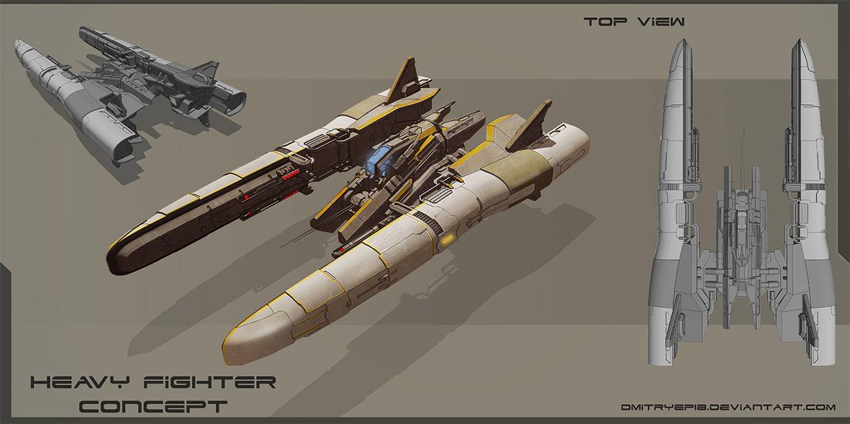 Concept ships spaceship designs by dmitryep18 for Spaceship design