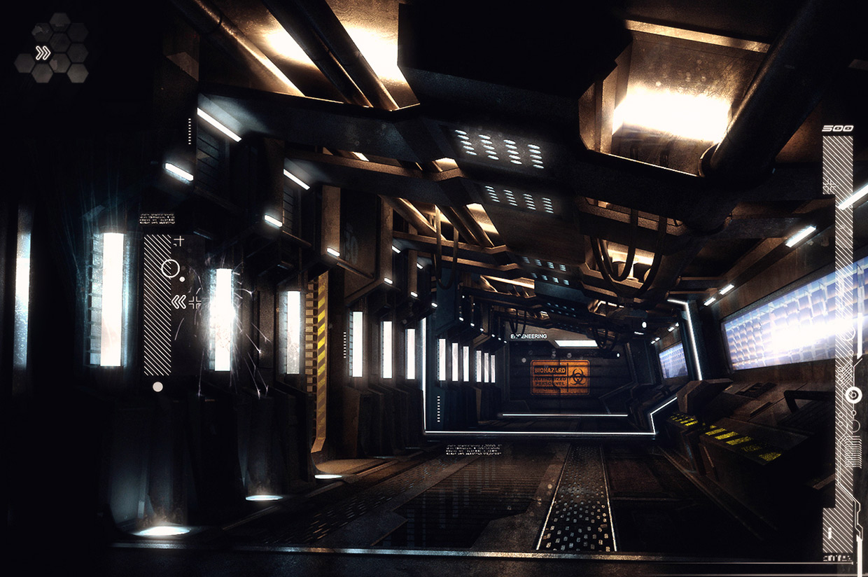 Sci fi spacecraft interior pics about space for 11553 sunshine terrace
