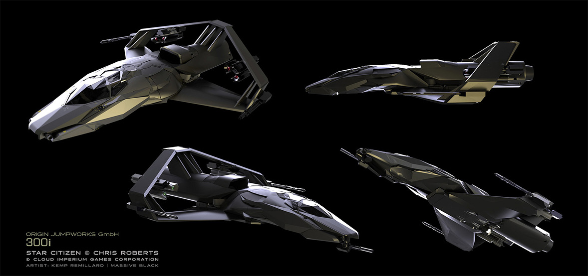 Concept Ships February 2013