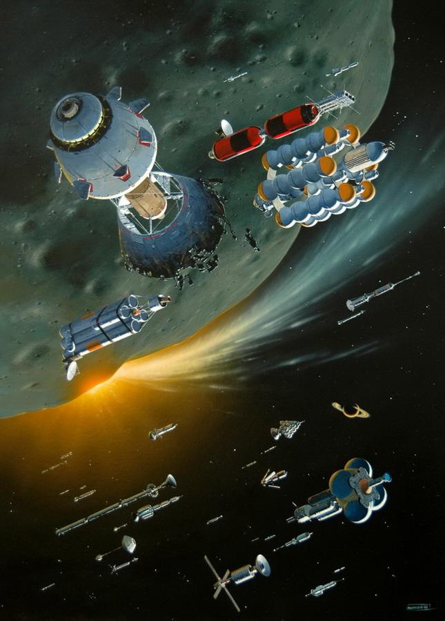 concept ships: December 2013