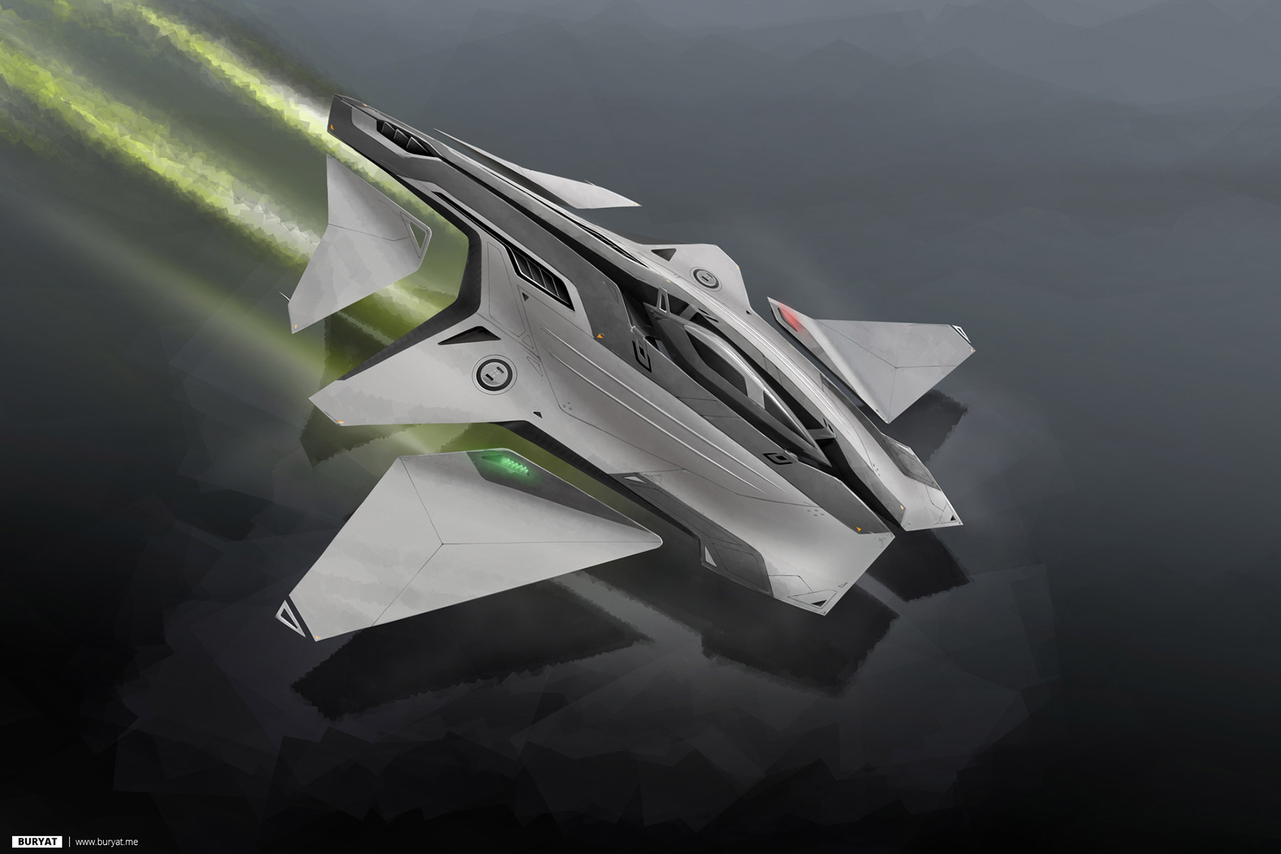 new spacecraft concept - photo #41