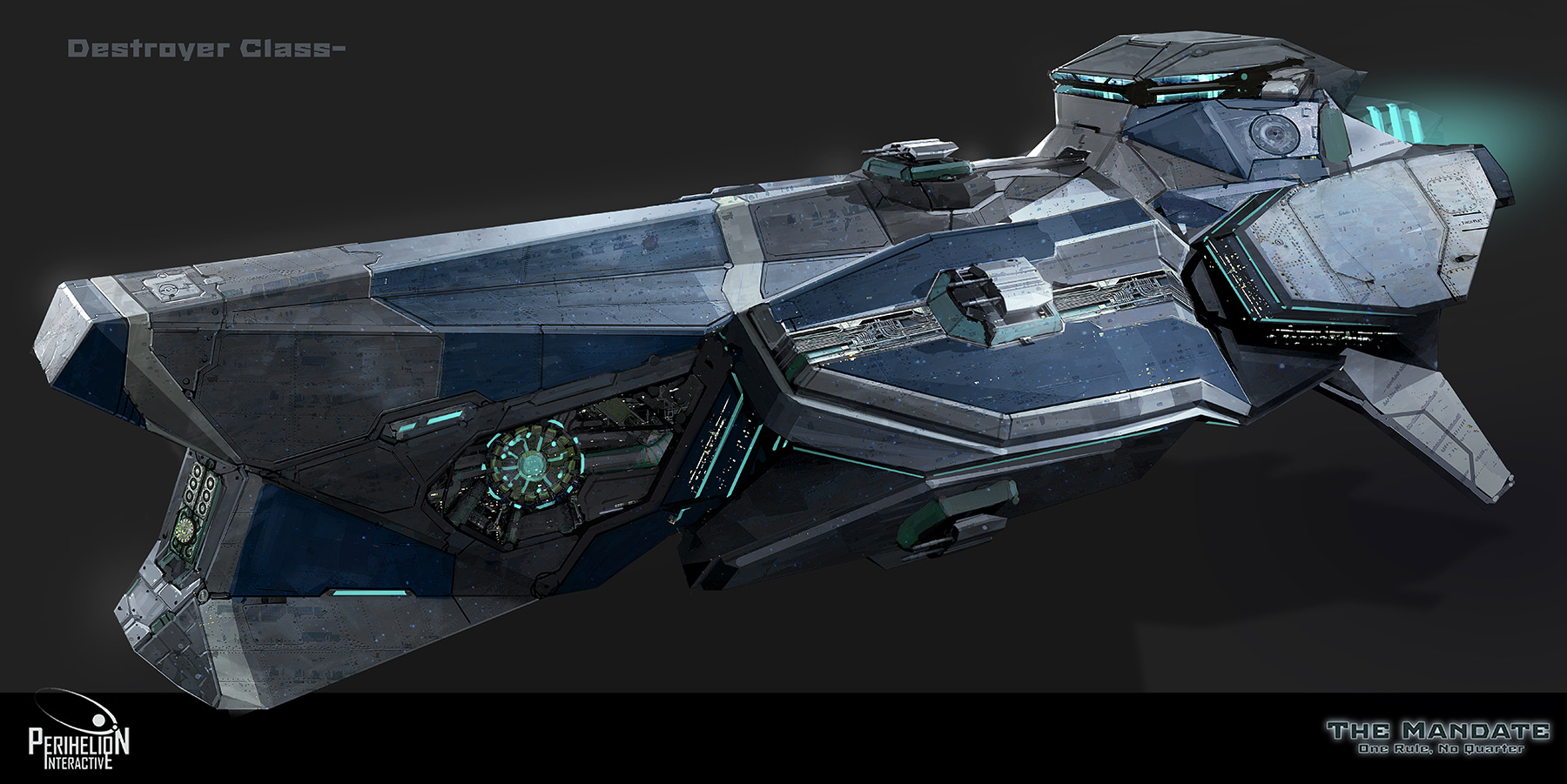 Sci Fi Starships : Concept ships spaceships by garret aj