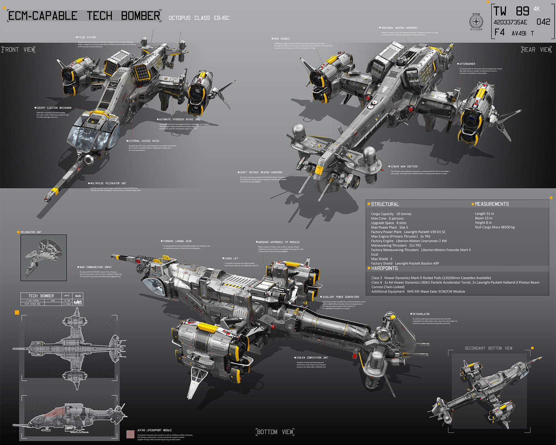 Keywords: high definition .png file format spaceship art by alexey ...