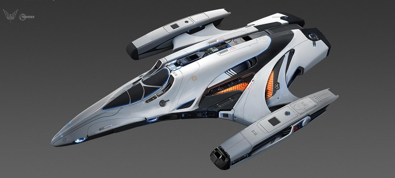 spacecraft concept - photo #18