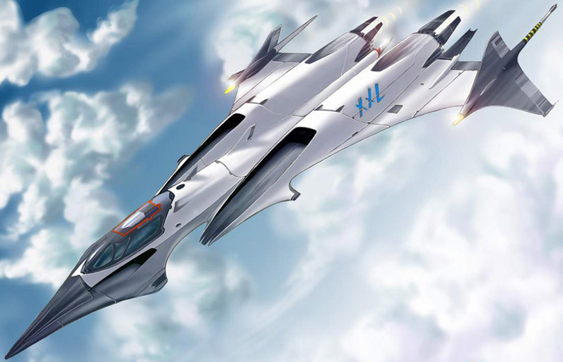 Fighter Jet: Future Fighter Jets