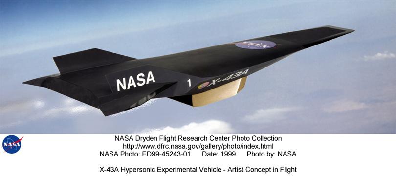 Nasa mars spacecraft concept design