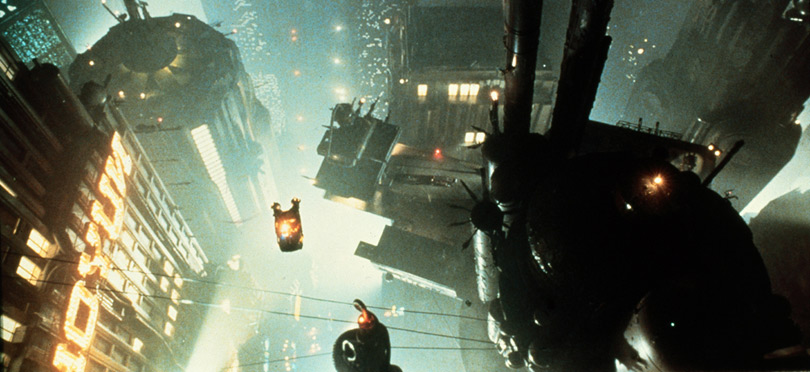 the concept of postmodernism in blade runner a movie by ridley scott We dig into all the considerable evidence that suggests ridley scott's alien and blade runner  are alien & blade runner set in the same universe  both series deal with the concepts of .