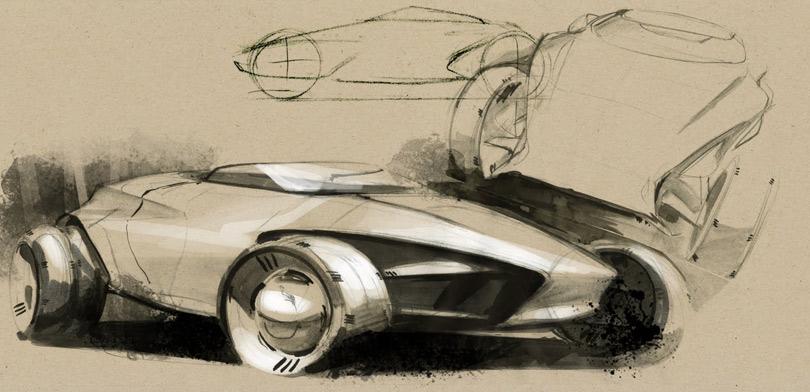 Car Designs Concept Vehicle Art By Joseph Martinez