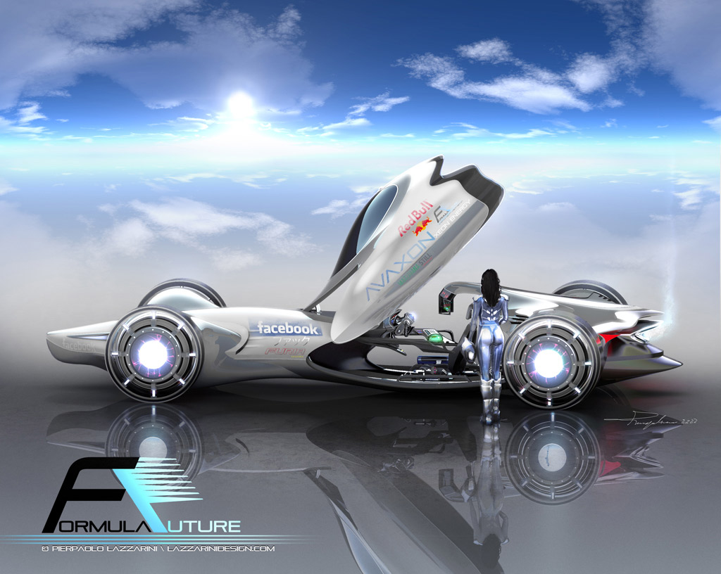 Concept Cars And Trucks: February 2012