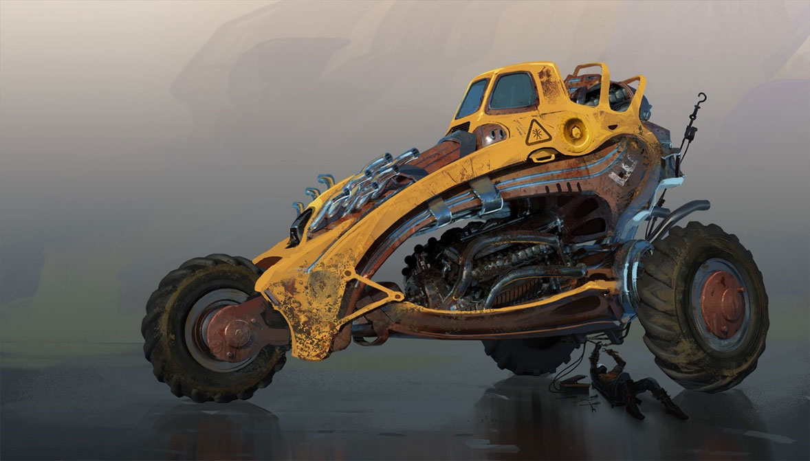 Sci Fi Vehicles Concept Art http://conceptvehicles.blogspot.com/2012/11/concept-vehicles-by-jason-stokes.html