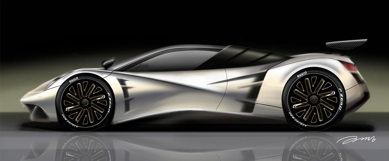 automobile concepts by jaesung kim