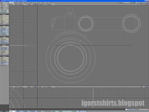 3D modeling with CorelDRAW - Igor's Blog - Blogs - CorelDRAW